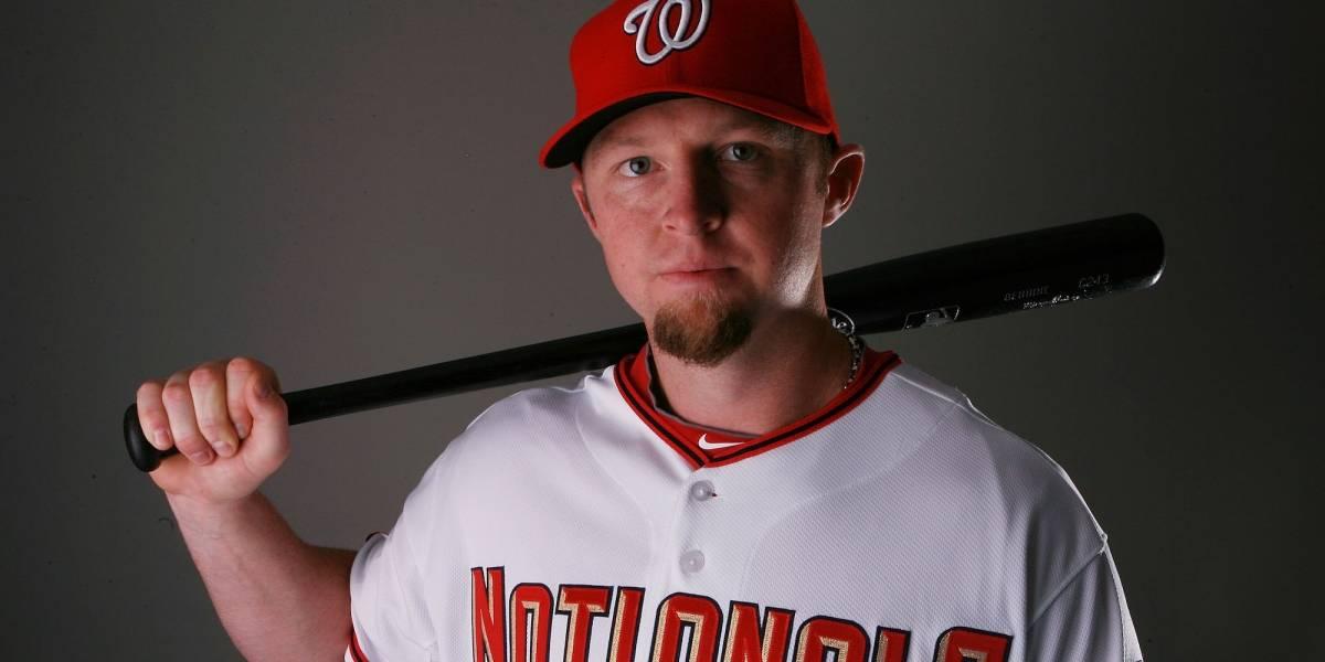 Ex beisbolista de 27 años se retira también como analista debido al cáncer