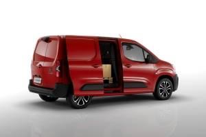 Citroën New Berlingo