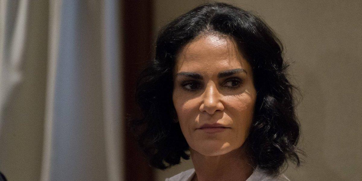 Estado mexicano reconocerá violaciones a derechos humanos de Lydia Cacho