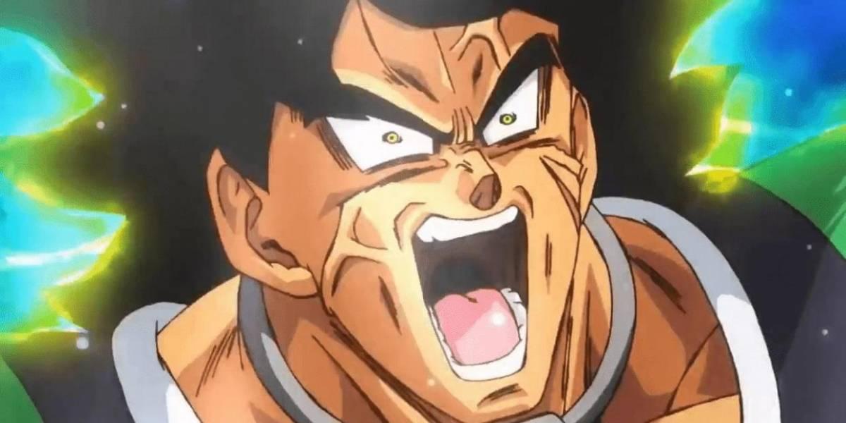Estreno Dragon Ball Super: Broly en Chile, fechas y cines