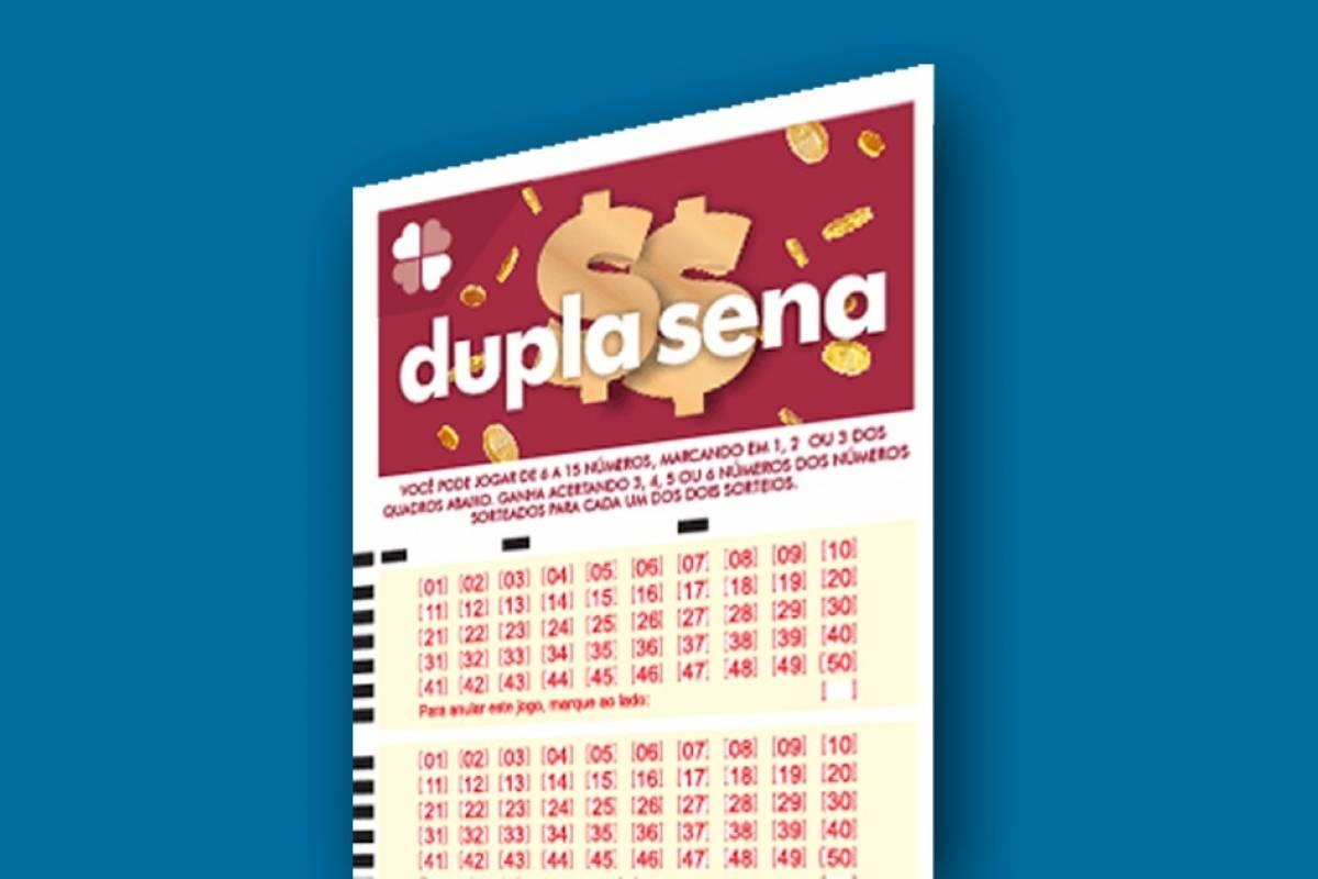 Dupla Sena 2098: veja números sorteados nesta terça, 30 de junho – Metro Jornal