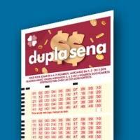 Dupla Sena 2145: veja os números sorteados neste sábado, 17 de outubro