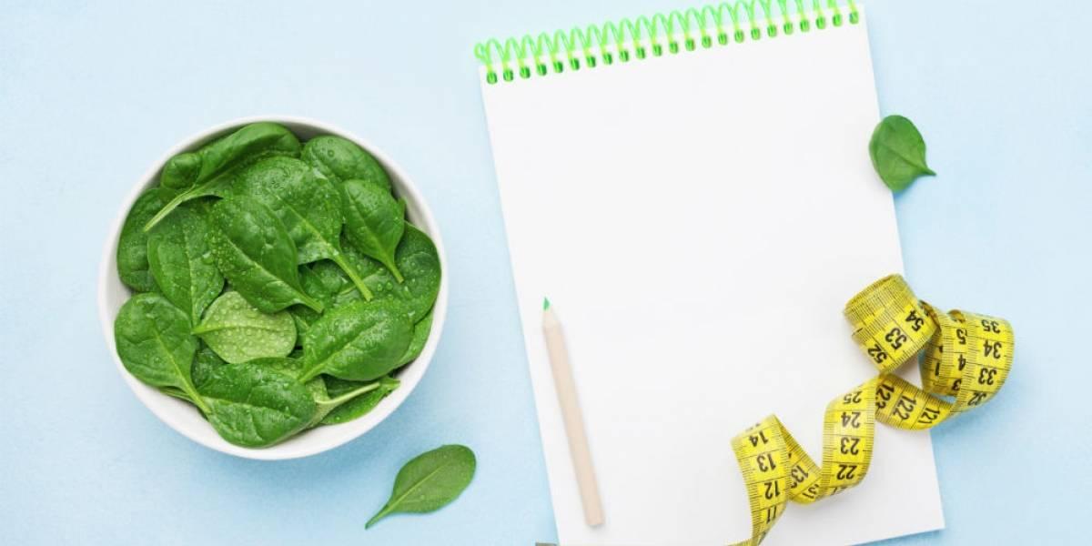 5 consejos para bajar de peso de manera saludable en 2019