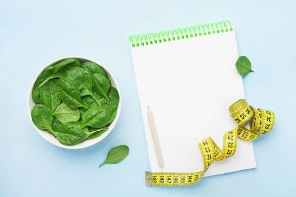como bajar de peso de una manera saludable