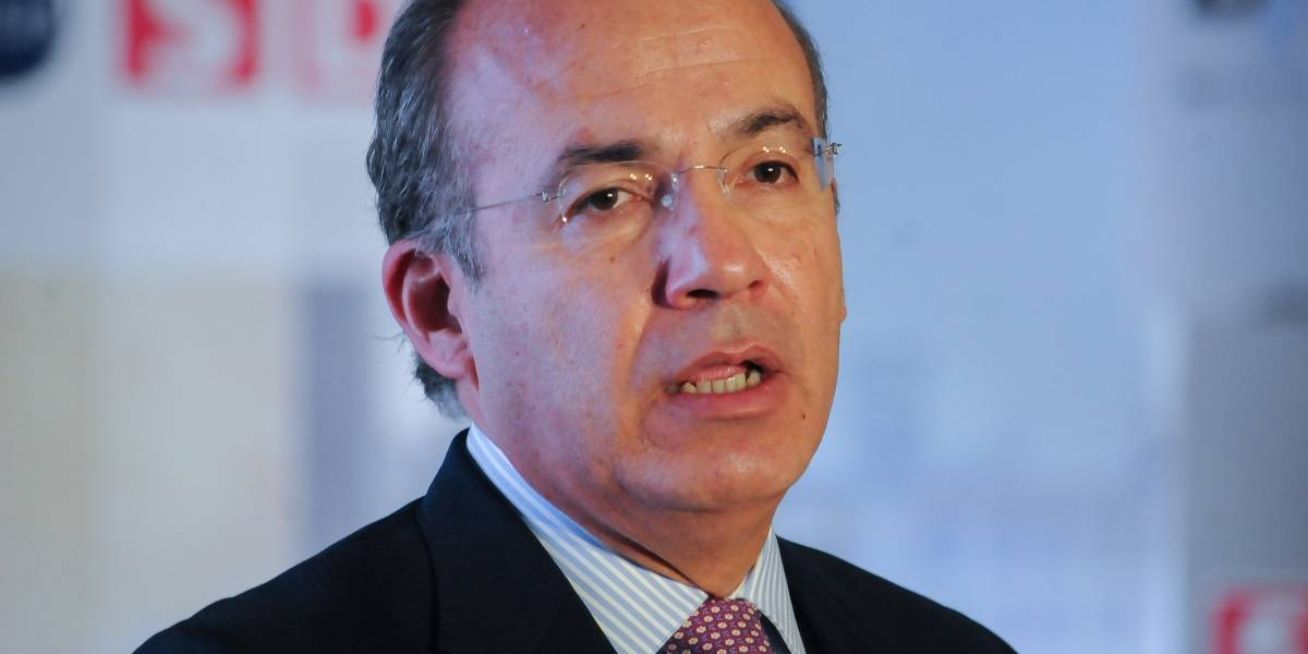 Calderón pide al gobierno de México intervenir ante tortura de niños en Venezuela
