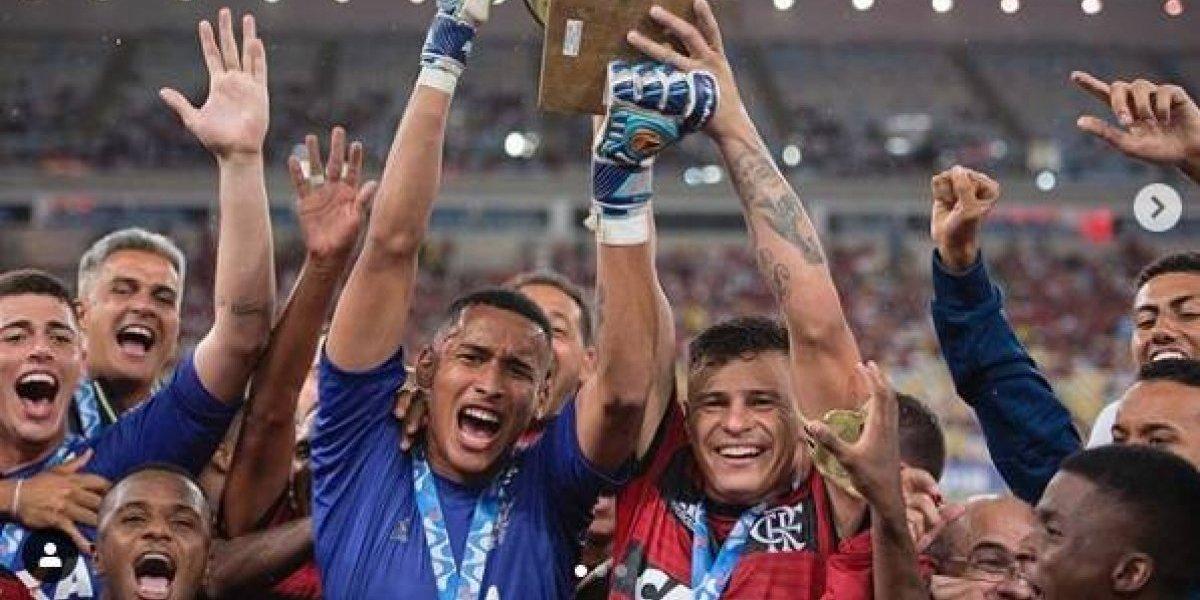 Copa São Paulo 2019: onde assistir ao vivo online o jogo Jaguariúna x Flamengo