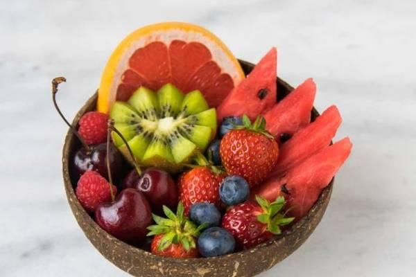 frutas exoticas para apearse de peso