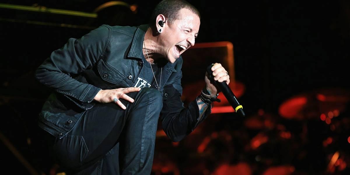 Música inédita de Chester Bennington, vocalista do Linkin Park morto em 2017, é divulgada; ouça