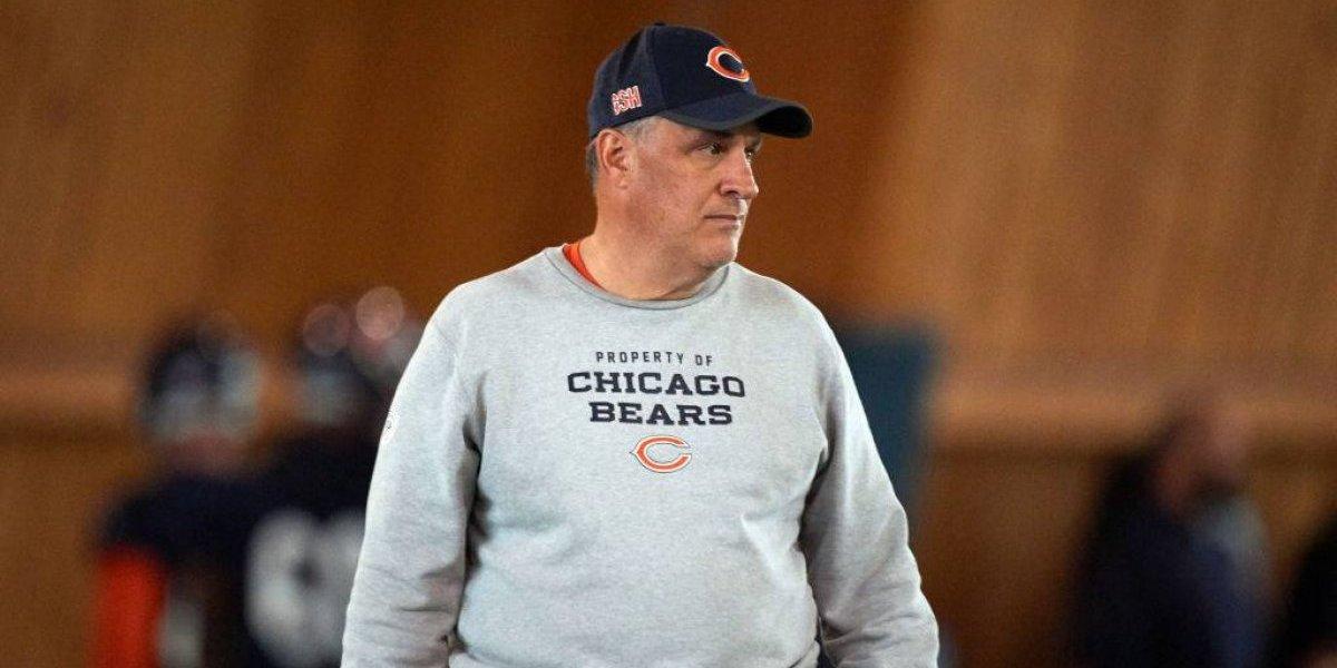 Los Broncos contratarían a Vic Fangio como entrenador
