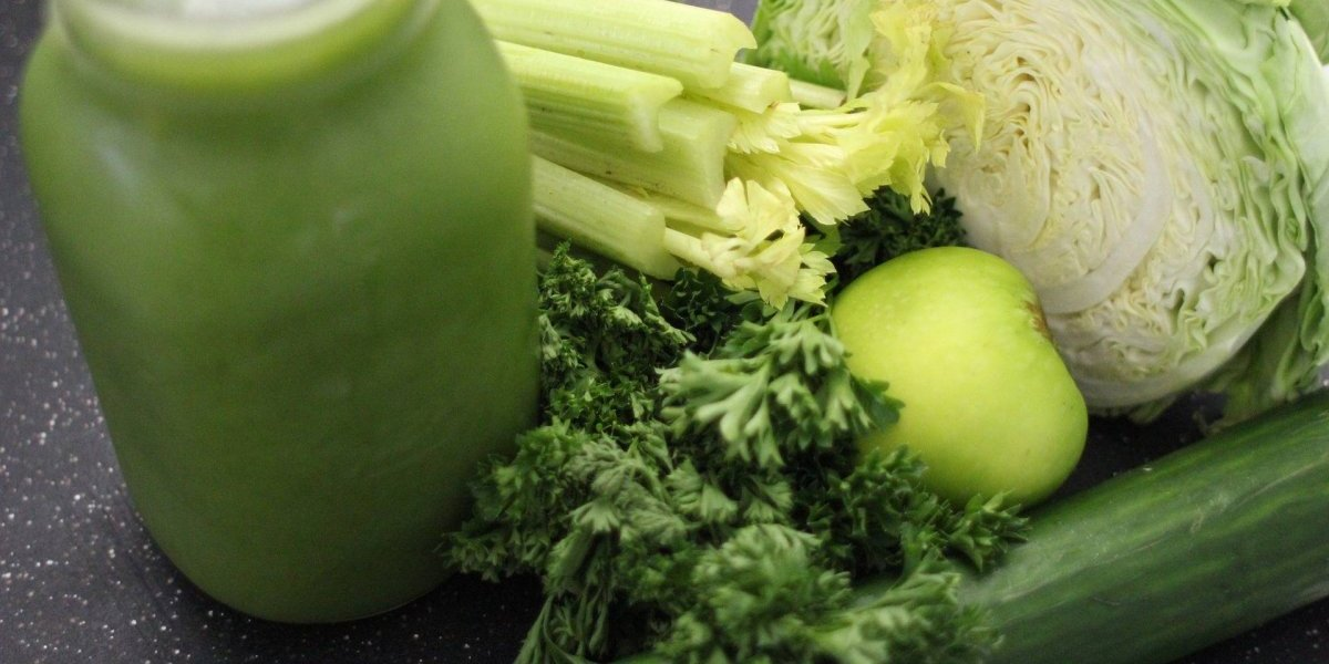 Este suco verde é a bebida detox certa para perder peso rápido e com saúde