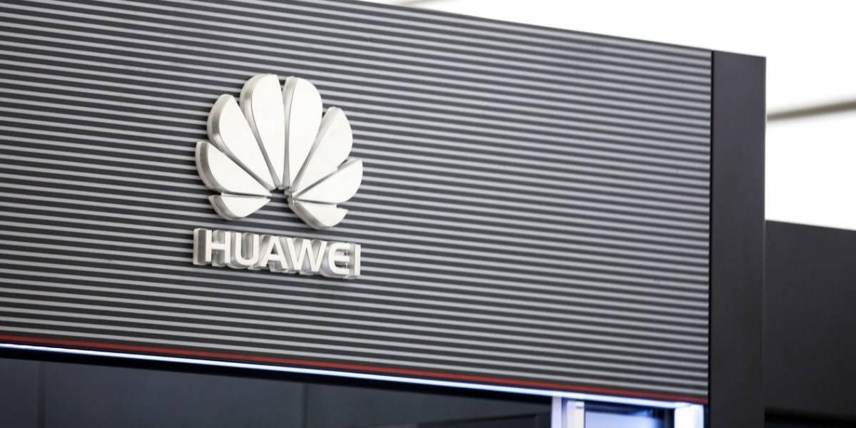 Así se vería el extraño diseño con cuatro cámaras del Huawei P30 Pro