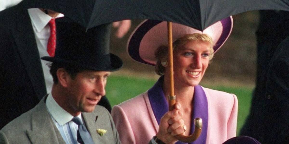 O questionamento 'imprudente' de Lady Di que desencadeou a fúria do príncipe Charles e da rainha Elizabeth