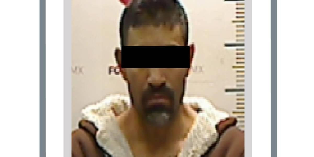 Capturan a sujeto implicado en homicidio de joven en Tonalá