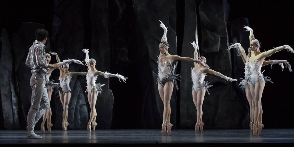 """""""Les Ballets de Monte Carlo"""" del 21 al 23 de febrero en el TN"""