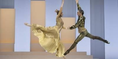 Les Ballets
