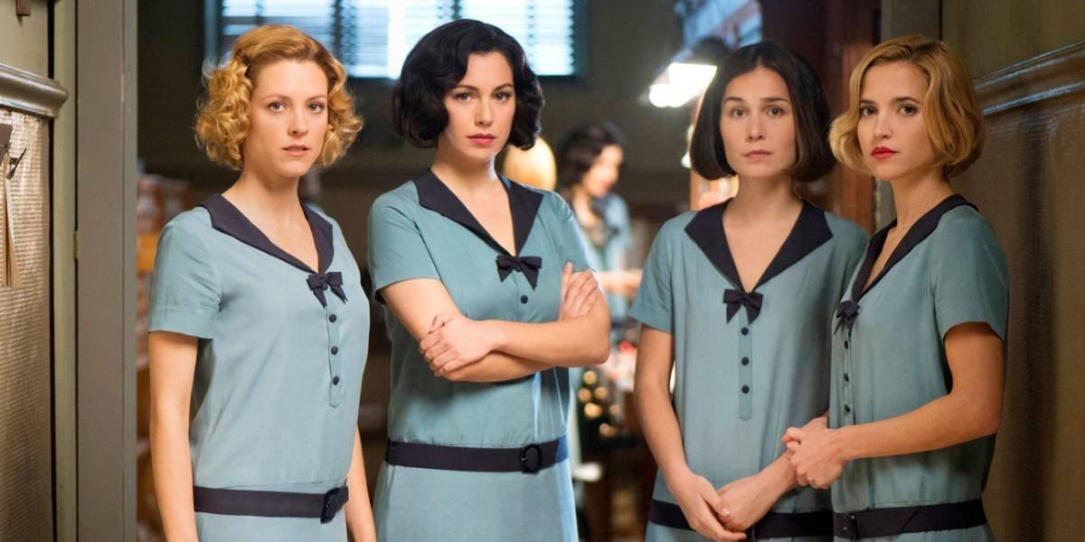 """¡Triste adiós! """"Las chicas del cable"""" pierden a una de sus protagonistas"""