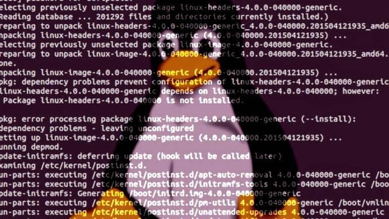 Comando transcendental de Linux presenta falla de seguridad