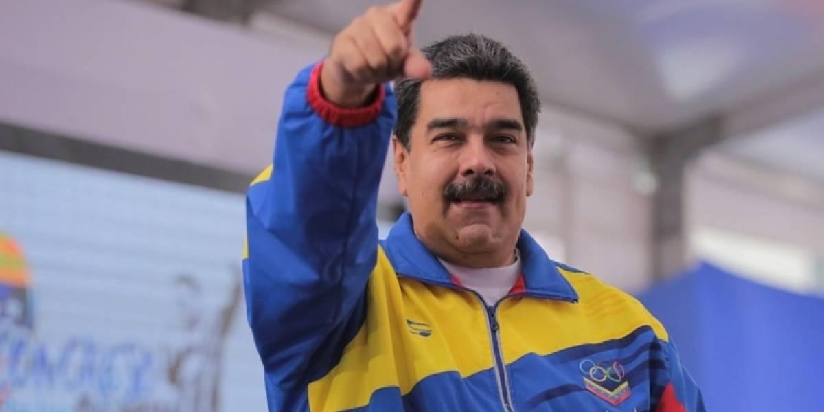 Maduro toma posesión en crisis con países de Latinoamérica