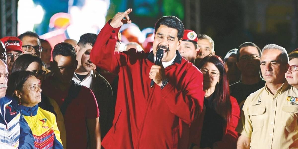 5 puntos por los que Venezuela podría ser una dictadura