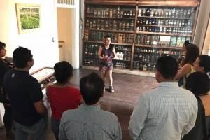 Museo del cáñamo y la marihuana