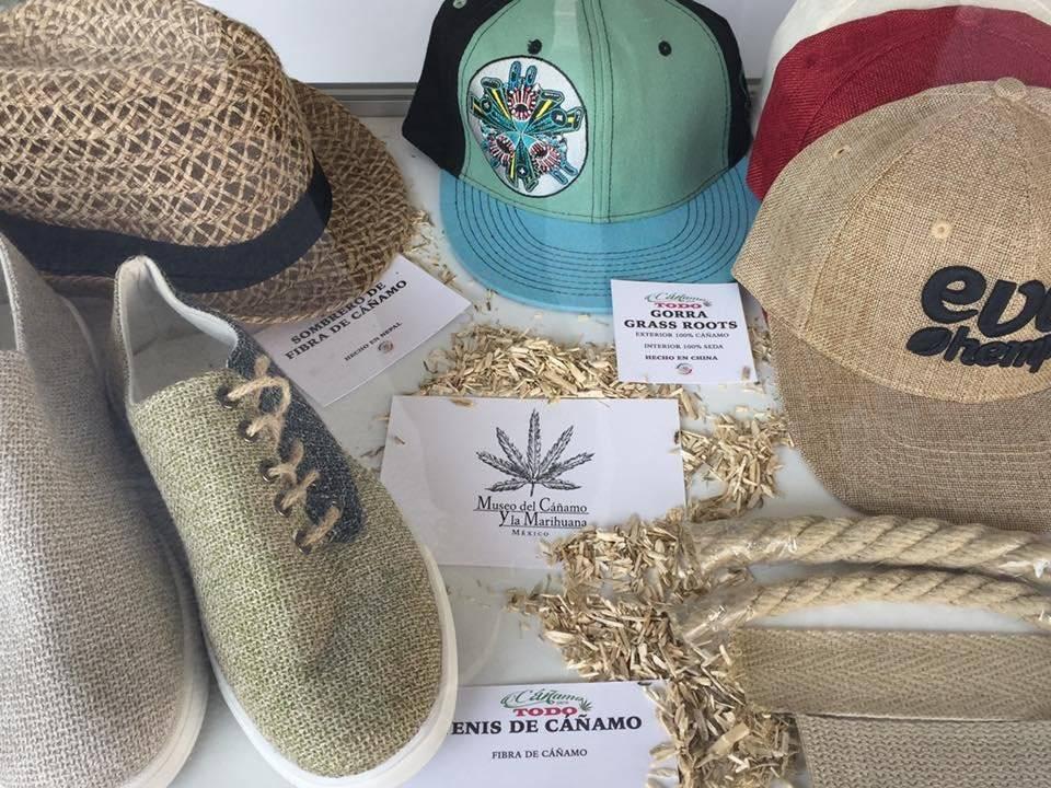 Foto: Facebook Museo del Cáñamo y la Marihuana de México