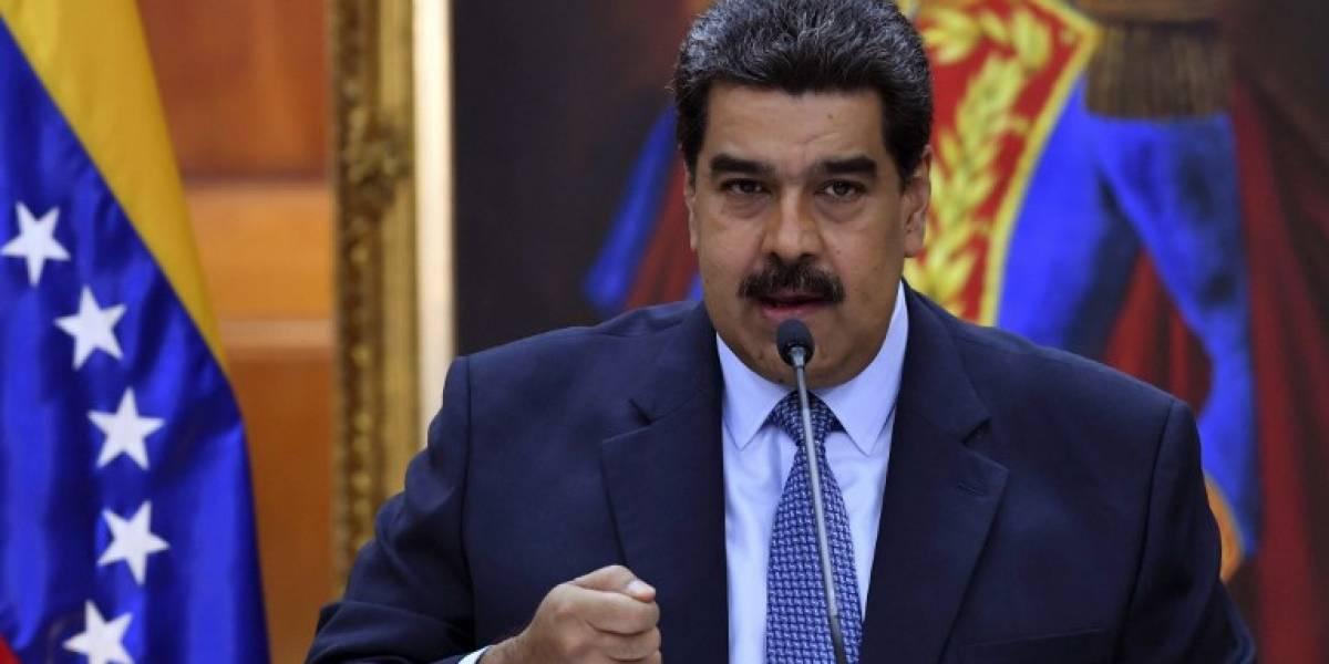 Maduro da ultimátum a Grupo de Lima en la víspera de su investidura