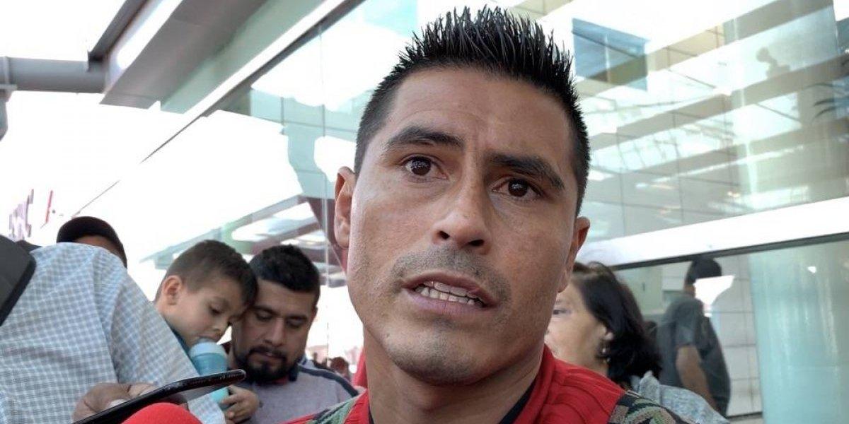 """Osvaldito"" revela que aún le tiene cariño al América"