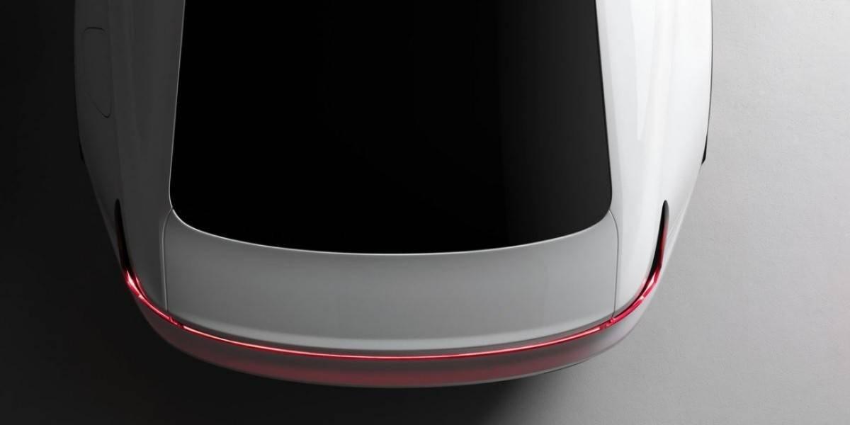 Polestar anuncia su entrada a los autos eléctricos