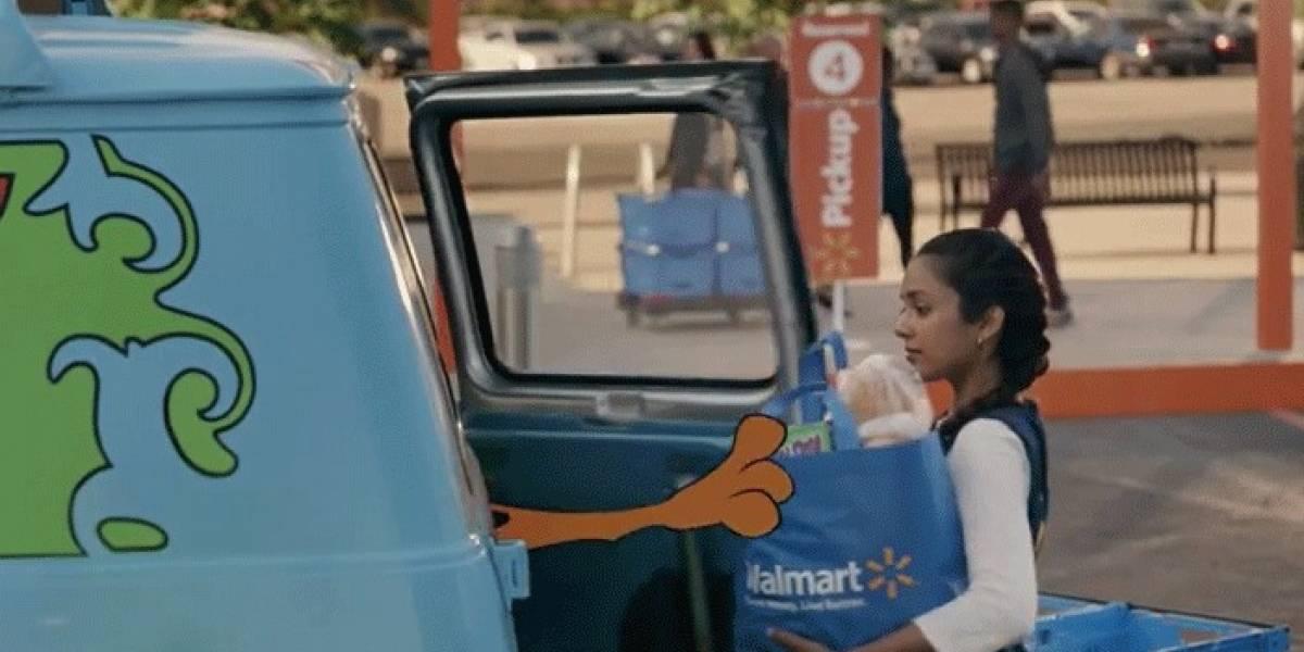 Walmart nos trae nostalgia en 4 ruedas con su nuevo comercial