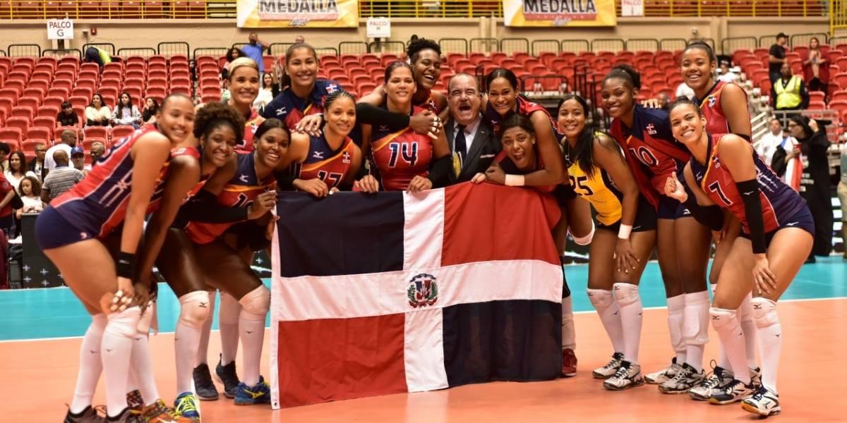 Reinas del Caribe buscarán su tercer pase a Olimpicos en este 2019