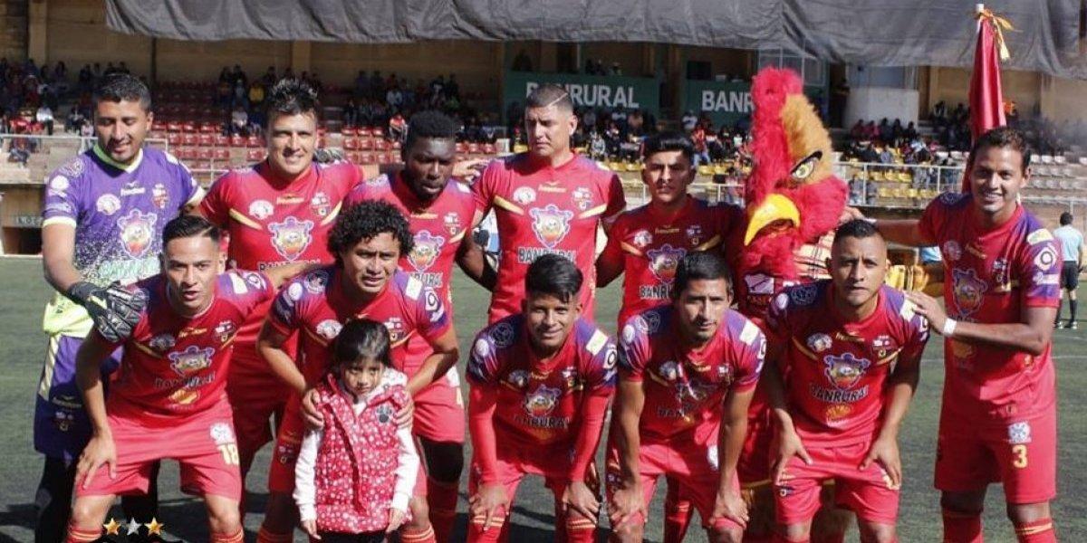 San Pedro dio el primer golpe en las semifinales del Torneo de Copa