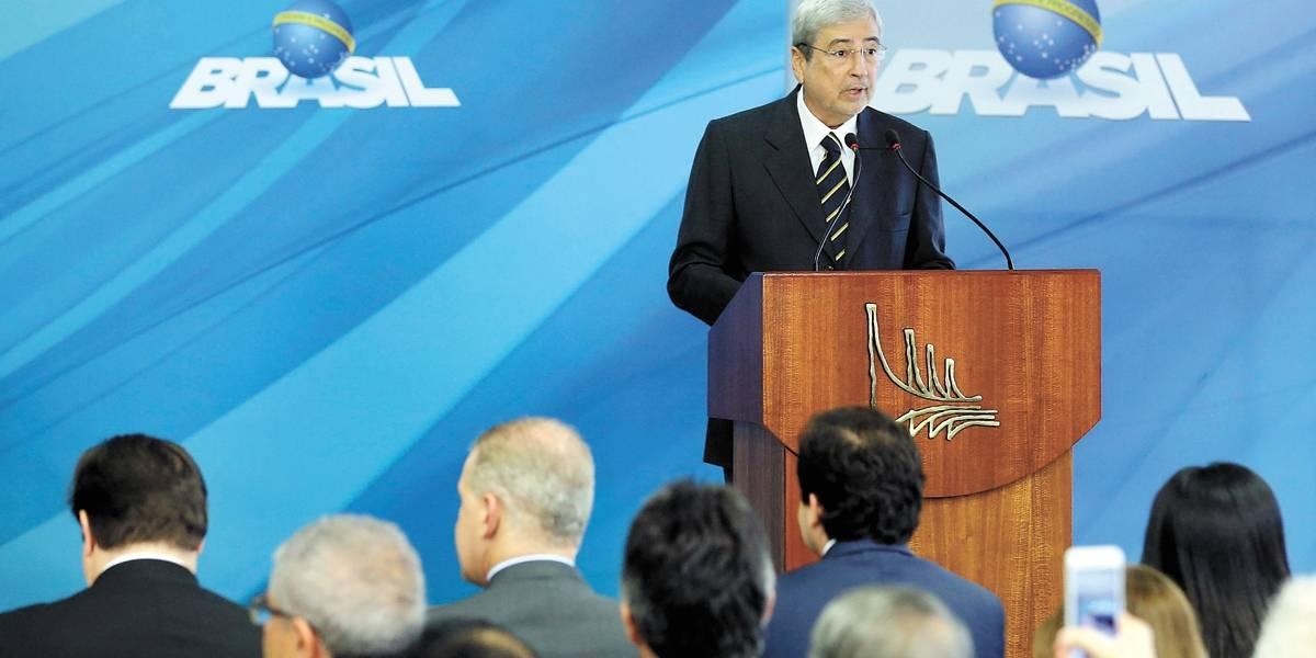 Doria convoca o 8º ministro para secretaria