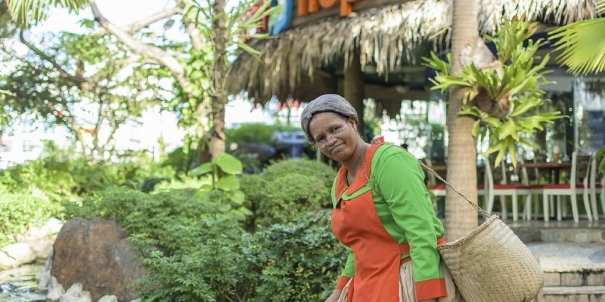 La Vieja Belén realizara su tradicional visita a los restaurantes Adrian Tropical y el Higüero
