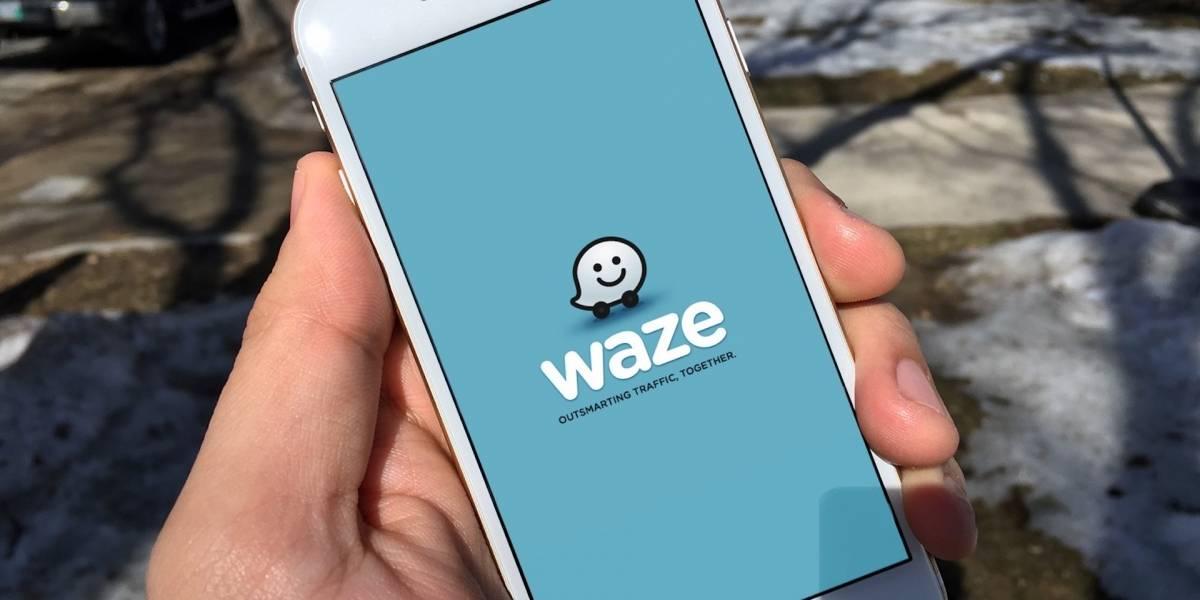Waze ahora mostrará información sobre bicicletas, para concientizar conductores