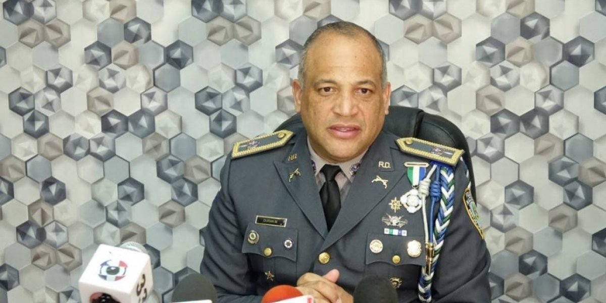 Apresan a otro de los implicados en la muerte de coronel en Baní
