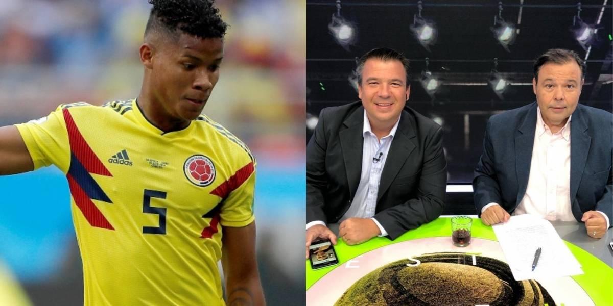 Director Técnico de Boca Juniors confirma negociación por Marcone