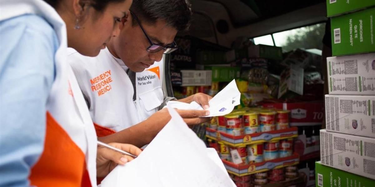 Más de 2.6 millones de personas han huido de Venezuela, alerta World Visión