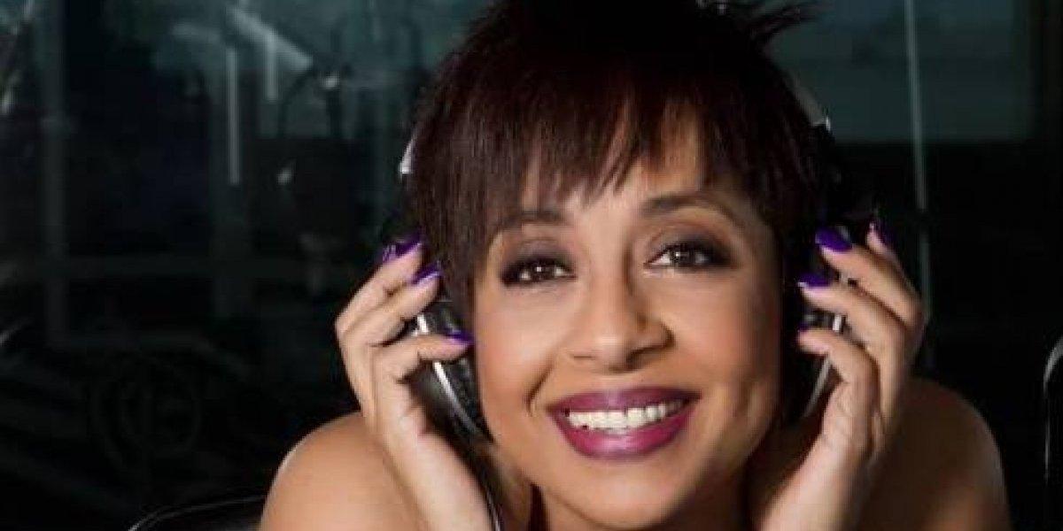 Zoila Luna afirma que ya cumplió su cuota como presentadora de televisión