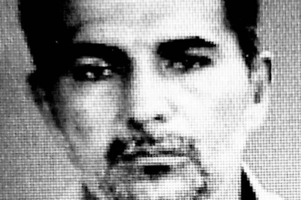 """José Vélez Badillo, conocido como """"El Boxeador"""""""