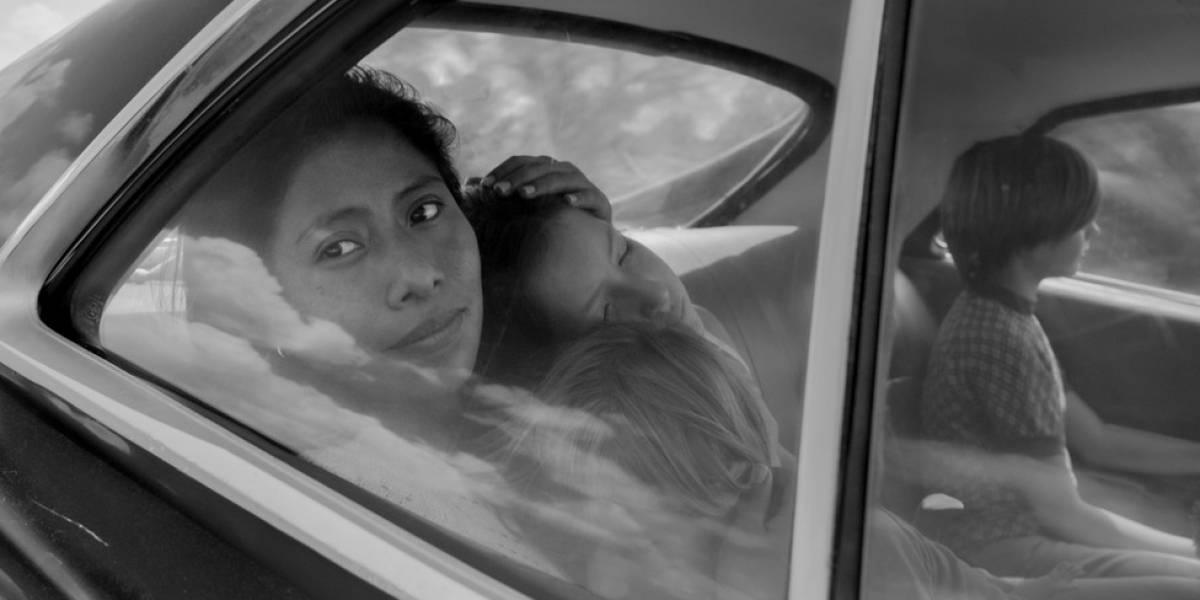 """""""Roma"""" de Cuarón: 5 traducciones """"ridículas"""" de los subtítulos en España de la aclamada película mexicana"""