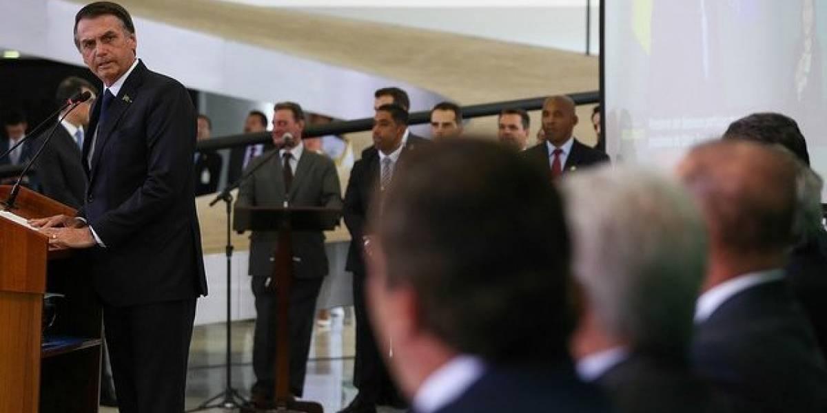 Governo Bolsonaro: as idas e vindas nos 10 primeiros dias de gestão