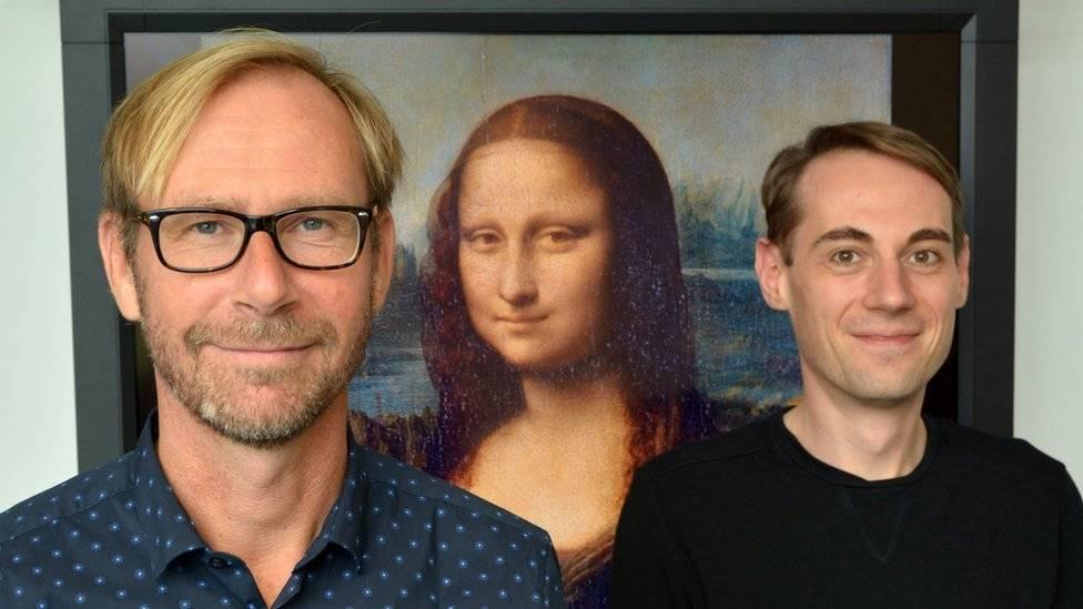 Descubren que 'La Gioconda' no posee el 'efecto Mona Lisa'