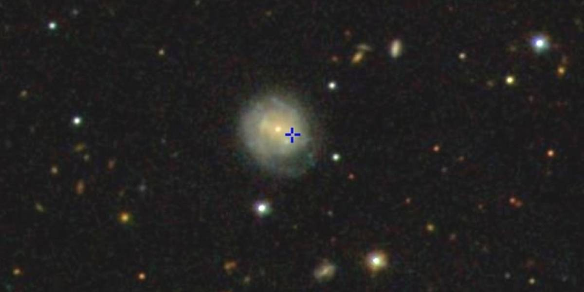 Quando uma estrela vira um buraco negro; pela primeira vez, cientistas podem ter flagrado o fenômeno