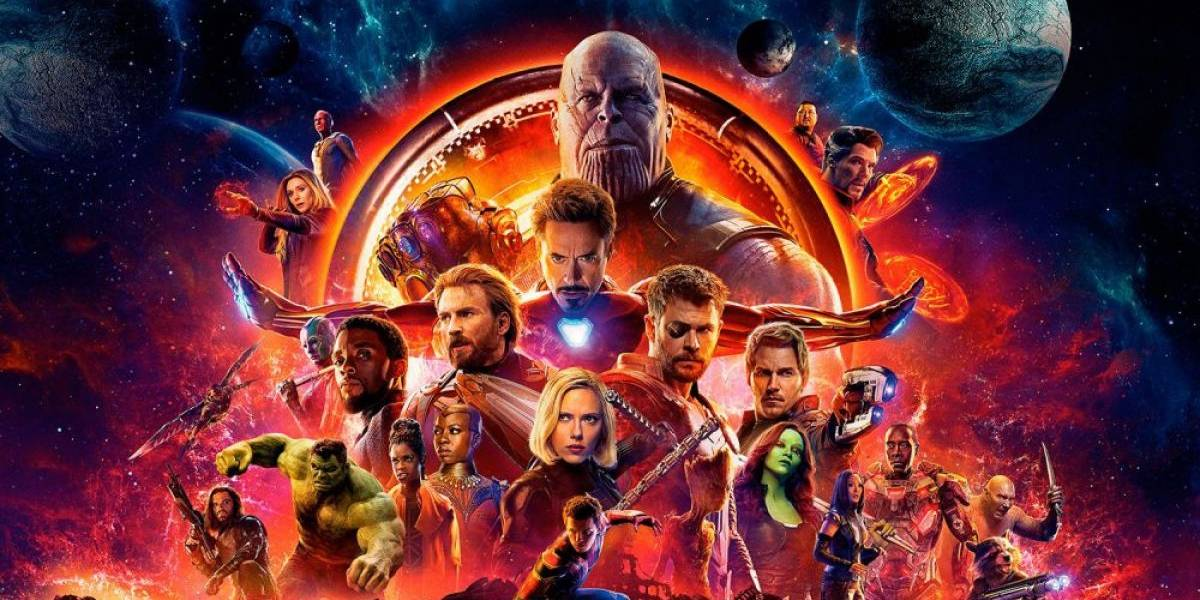 Las películas de Marvel y su MCU son despreciables, según el director de El Padrino