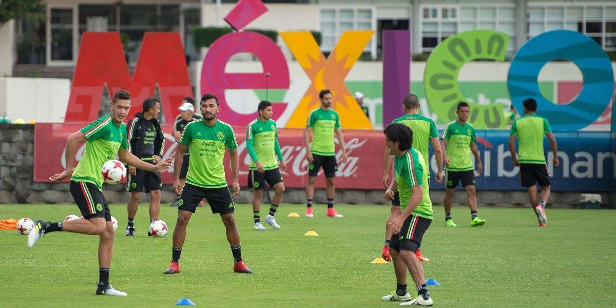 La selección mexicana pierde millones tras la desaparición de 'patrocinador' federal