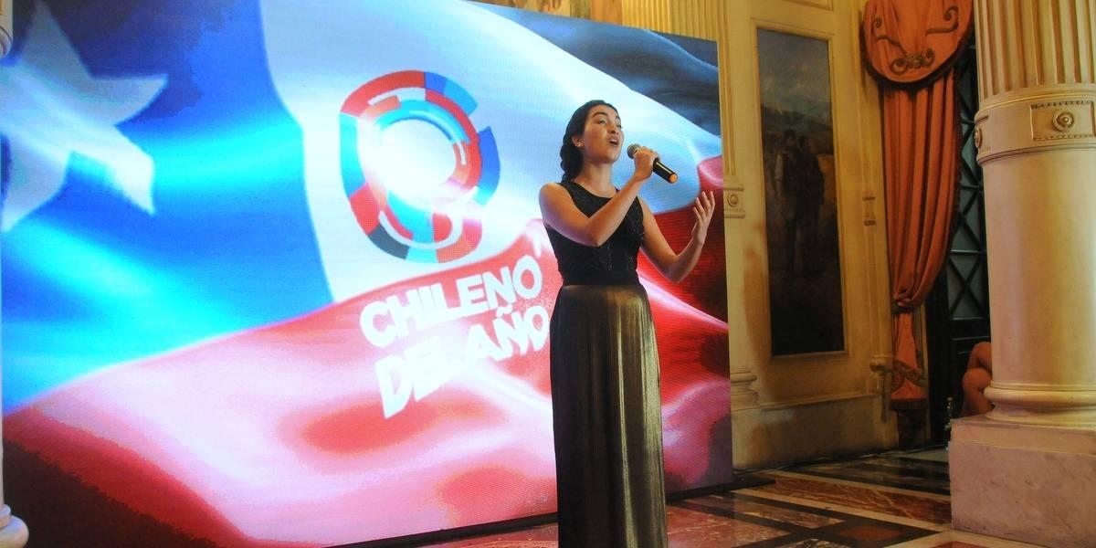 """Concurso online busca premiar al """"chileno del año"""" este 2019"""