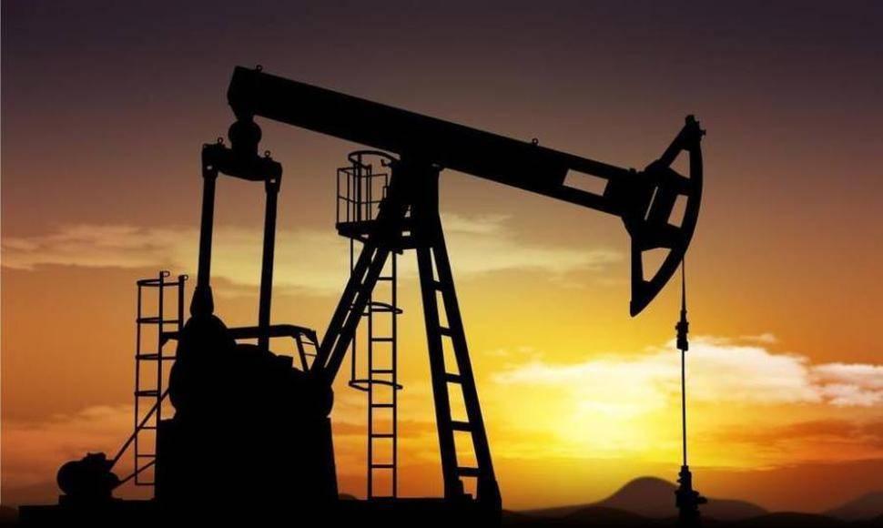 petróleo agotado