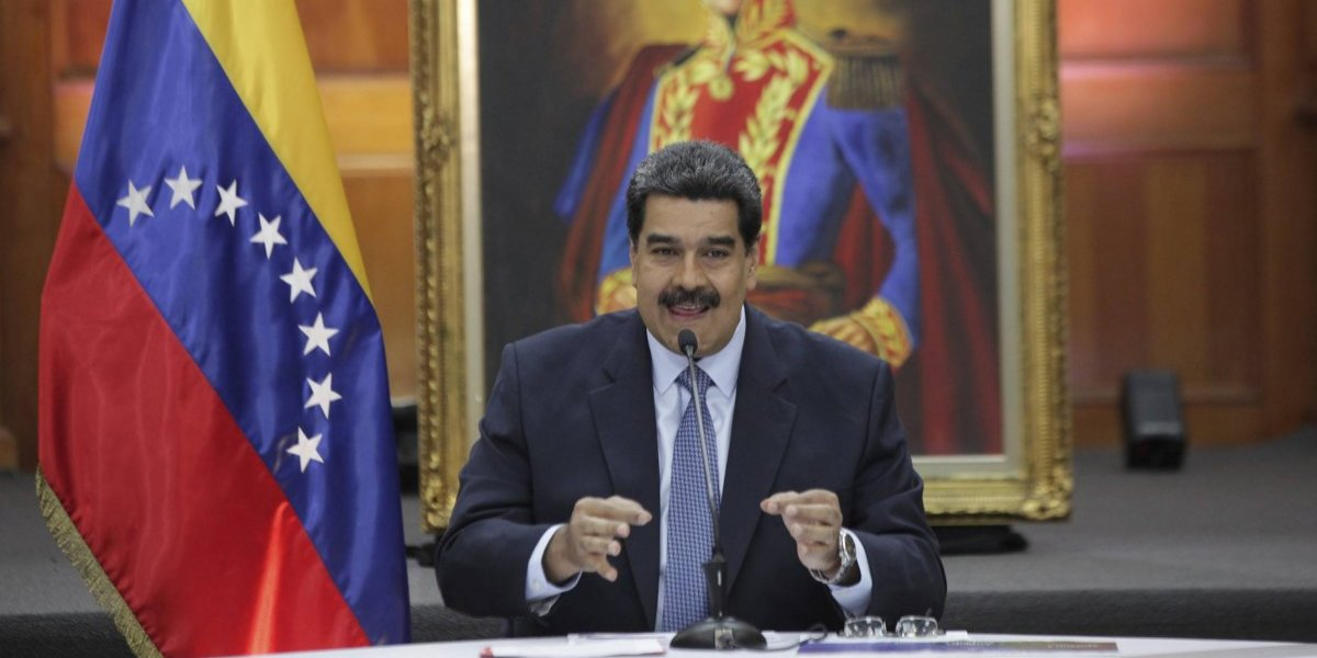 Detienen brevemente a presidente de Asamblea Nacional de Venezuela