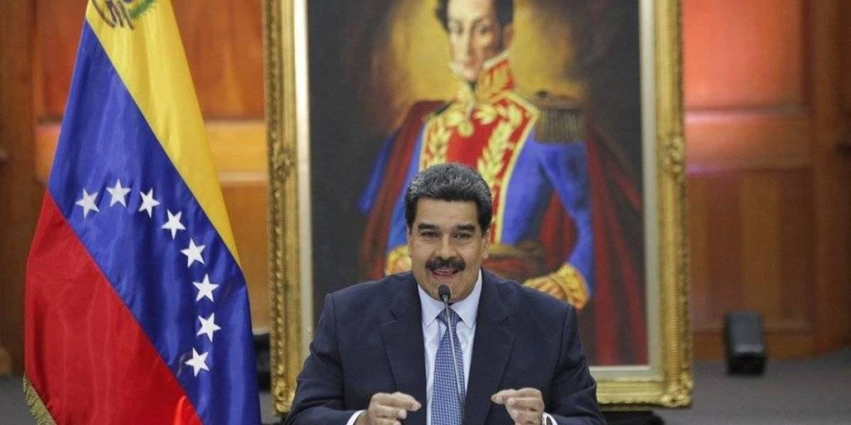 Nicolás Maduro arranca segundo mandato en medio del peor contexto