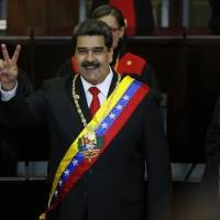 Nicolás Maduro revela su nuevo don ¡Puede viajar en el tiempo!
